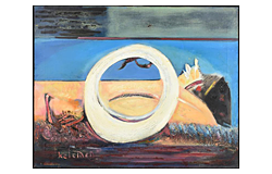 396. Online auction - Paintings and graphics
