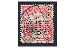 396. Online auction - Hungarian philately and postal history