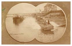 397. Online auction - Postcards