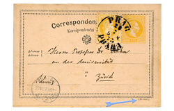 397. Online auction - Foreign philately and postal history