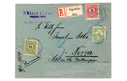 399. Online auction - Selected Hungarian items and collections