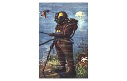 401. Closed Online auction - Postcards