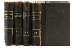 401. Closed Online auction - Books