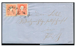 401. Closed Online auction - Hungarian philately and postal history