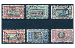 401. Closed Online auction - Foreign philately and postal history