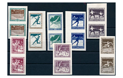 402. Online Auction sale of the unsold lots - Hungarian philately and postal history