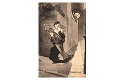 403. Closed Online auction - Postcards