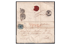 403. Closed Online auction - Hungarian philately and postal history