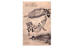 404. Online auction - Postcards