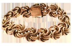 404. Online auction - Jewellery