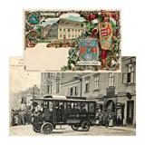 26. Rücklosliste der Grossauktion - Ansichtskarten