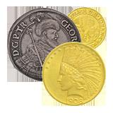 27. Major Auction - Numismatics