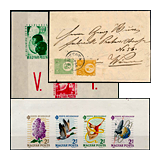27. Major Auction - Hungarian philately and postal history