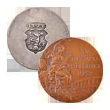 28. Gelaufene Grossauktion - Numismatik
