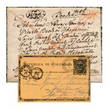 28. Gelaufene Grossauktion - Philatelische Briefe Ungarn und Welt