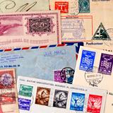 29. Nagyaukció maradékeladás - Levelek alacsony áron, tételek gyűjtemények