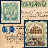 30. Closed major auction - Hungarian philately and postal history