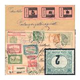 32. Gross-Auktion - Philatelie und Postgeschichte Ungarn