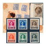 32. Gross-Auktion - Philatelie und Postgeschichte Ausland