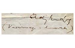 35. Gross-Auktion - Kunst, Dokumente, andere Sammelgebiete