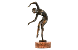 35. Gross-Auktion - Skulpturen