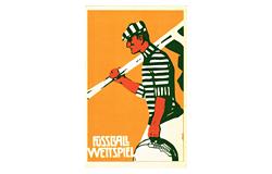 36. Major auction - Postcards
