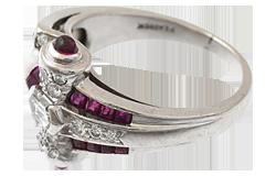 36. Major auction - Jewellery
