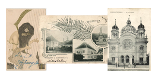 103. Closed Fixed price sale - 20% Summer Postcards discount!