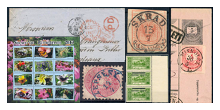 107. Closed Fixed price offer - 30% Autumn Stamp discount!