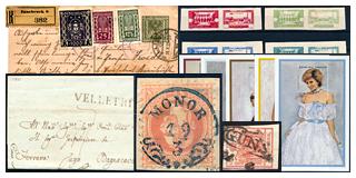 121. Gelaufene Fixpreis Angebot - 30% Briefmarken Frühlingsrabatt!