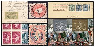 122. Gelaufene Fixpreis Angebot - 30% Briefmarken Frühlingsrabatt!