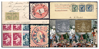 122. Fixed price offer - 30% Spring Stamp Discount!
