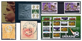 123. Fixpreis Angebot - 30% Briefmarken Frühlingsrabatt!