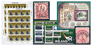 127. Fixed price offer - 30% Summer Stamp discount!