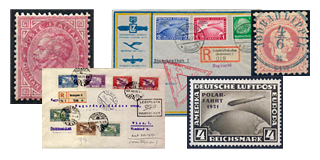 26. Fixed price sale - Special philatelic offer
