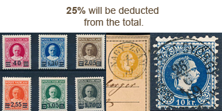 48. Fixed price sale - 25% Spring Stamp Discount!
