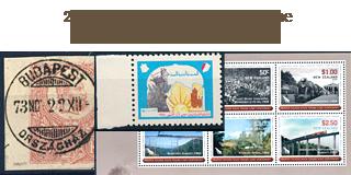 54. Gelaufene Fixpreisangebot - 25% Sommerrabatt auf Briefmarken!
