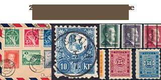 55. Fixpreisangebot - 25% Sommerrabatt auf Briefmarken!