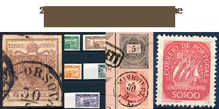 59. Fixpreisangebot - 25% Herbstrabatt auf Briefmarken!