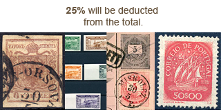 59. Fixed price sale - 25% Autumn Stamp discount!