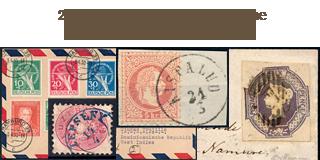 61. Gelaufene Fixpreisangebot - 25% Herbstrabatt auf Briefmarken!