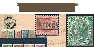 66. Fixpreisangebot - Winter Sale, 25 % Rabatt auf Briefmarken!