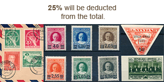 72. Closed Fixed price sale - 25% Spring Stamp Discount!
