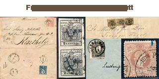 74. Gelaufene Fixpreis Angebot - Österreichisch Post in Ungarn und Ungarn Klassik