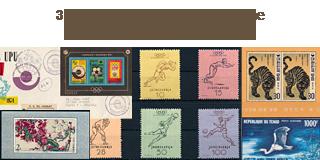 79. Fixpreisangebot - 30% Sommerrabatt auf Briefmarken!