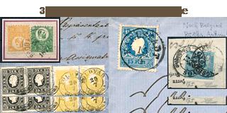 82. Gelaufene Fixpreisangebot - Österreichisch Post in Ungarn und Ungarn Klassik