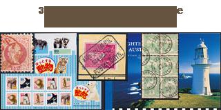 83. Fixpreisangebot - 30% Herbstrabatt auf Briefmarken!