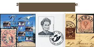 92. Fixpreisangebot - Winter Sale, 30% Rabatt auf Briefmarken!