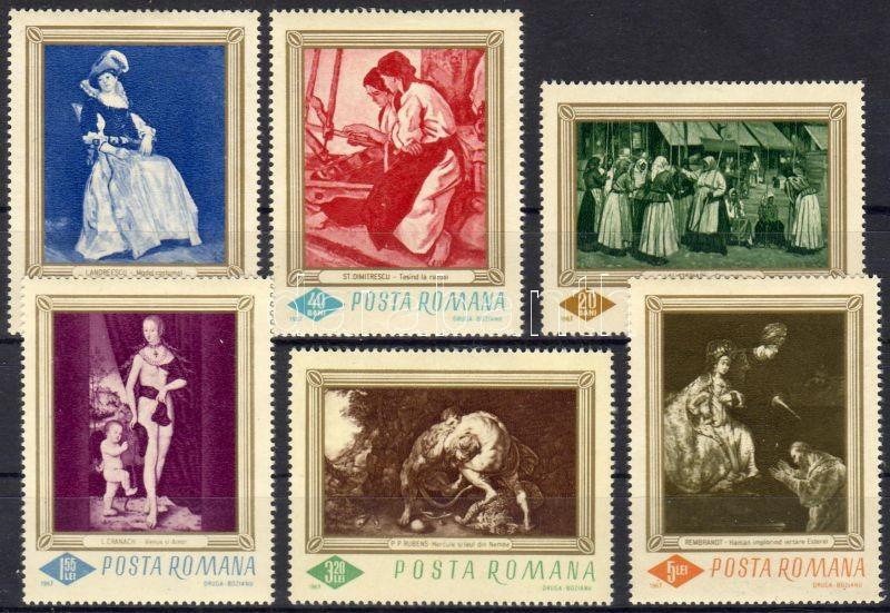 Bucharest National Museum Photos, A Bukaresti Nemzeti Múzeum képei