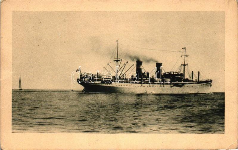 Principessa Maria, Principessa Giovanna warship, Maria hercegnő, Giovanna hercegnő hadihajó
